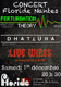 Perturbation Theory - Dhattura - Live Wires - Le Floride - 01/12/2018 20:00