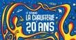 Les 20 ans du Studio de la Chaufferie | Bagneux - Espace Léo Ferré - 24/11/2018 12:00