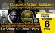 Concert Rap Français + Collecte de Vêtements
