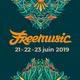 Freemusic Festival - Lac de Montendre - 21/06/2019 12:00