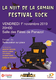 La nuit de la Samain – Festival rock