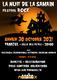 La Nuit de la Samain - Salle des Fêtes - 30/10/2021 20:00