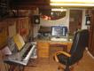 Studio de répet à Champigny-sur-Marne