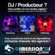 Location de studio : DJ / Producteur / Livestream / Formation pro