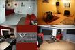 Studio de répet à Cadaujac
