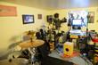 Studio de répet à Ballainvilliers