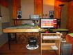 Studio de répet à Pinet