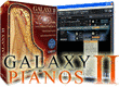 Test du Galaxy Pianos II de Best Service