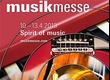 Salon Musikmesse 2013
