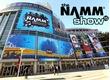 Salon NAMM Show 2015