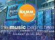 Salon NAMM Show 2017
