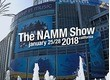 Salon NAMM Show 2018