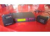 Ensemble HF EW100 + micro serre tête (HSP4) + micro cravatte