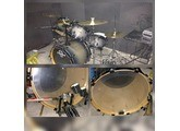 Vends Ludwig Drums batterie