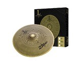 Zildjian L80 Low Volume Ride 20""