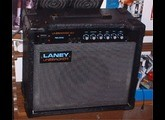 Ampli guitare Laney Linebacker Reverb