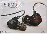 Vente Earsonics S-EM9
