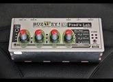 Fred's Lab Buzzzy!