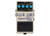 Boss DD8 delay-digital
