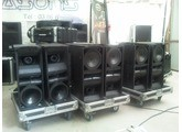 LINE ARRAY MARTIN AUDIO W8LM + WSX