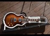 Gibson Les Paul Standard Plus 2009 Iced Tea Burst
