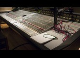 2 x Vintage SSL 5000 EQ from Analogue Console SL502 with power supply