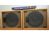 Bag End S-12B subwoofer + Elf 1 integrator