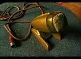 Microphone Grundig GDM 121 années 1950