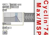 Tutoriel Max-MSP