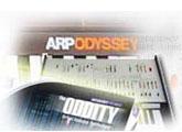 Comparatif ARP Odyssey / Gmedia Oddity