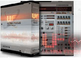 Test d'Ultra Focus d'Ultimate Sound Bank