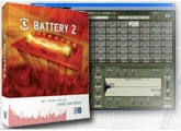 Test de Battery 2 de Native Instruments
