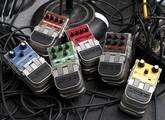 Test de la gamme de pédales Tone Core de Line 6