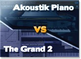 Test d'Akoustik Piano et de The Grand 2
