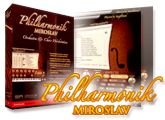Test de Miroslav Philharmonik d'IK Multimedia