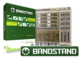 Test de Bandstand de Native Instruments