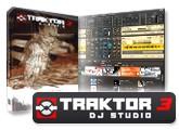 Test de Traktor DJ Studio 3