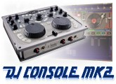 Test de la DJ Console MK2