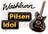 Test de la Washburn Pilsen Idol