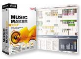 Test de Music Maker 2006 de Magix