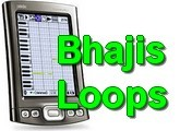 Test de Bhajis Loops de Chocopoolp
