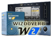 Test de la Wizooverb W2
