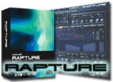 Test de Rapture de Cakewalk