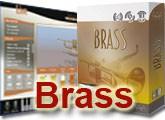 Test de Brass d'Arturia