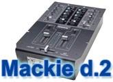 Test de la Mackie d.2