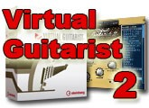 Test de Virtual Guitarist 2