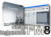 Test de FM8 de Native Instruments