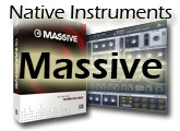 Test de Massive de Native Instruments