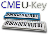 Test du U-Key MobilTone de CME