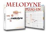 Test de Melodyne plug-in de Celemony